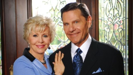 Kenneth Copeland Devotional