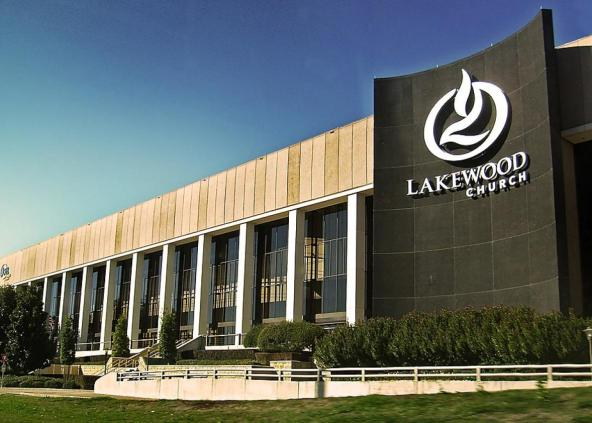 Lakewood Church location near me united states & Canada