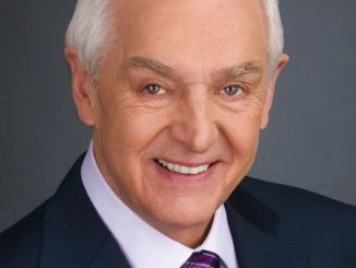 David Jeremiah Prayer Request