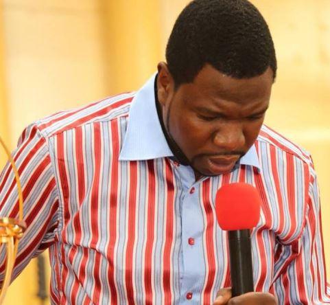 Prophetic Healing Deliverance - Prophet Walter Magaya Prayer
