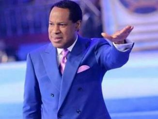 Chris Oyakhilome Prayer Request