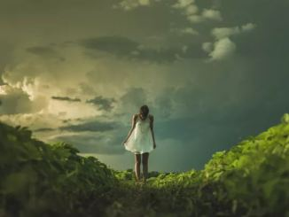 When God Isn't There ... - David Bowen - Naijapage.com