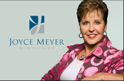 Joyce Meyer Devotional