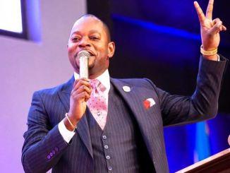 Alph Lukau Prophetic declarations