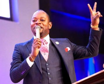 Alph Lukau's Prophetic Declarations and Prayer For Today
