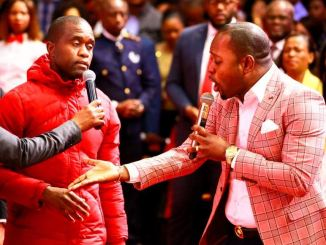 ABCD Of Marriage For Married People And Singles By Alph Lukau