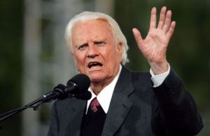 Billy Graham Devotional On Prayer