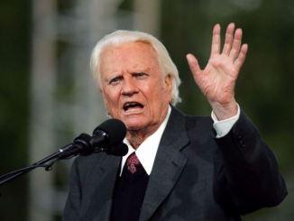Billy Graham Devotional On Prayer