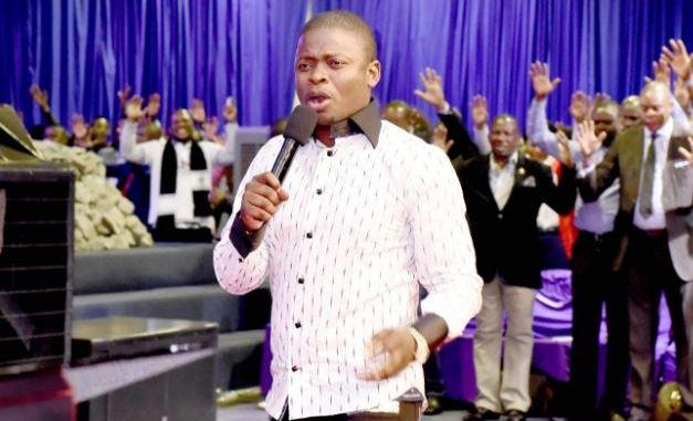 Shepherd Bushiri Prophetic declaration