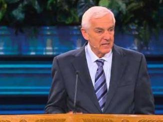 David Jeremiah sermons