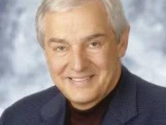 Dr David Jeremiah Church