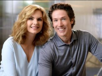 Joel Osteen Devotional Blog