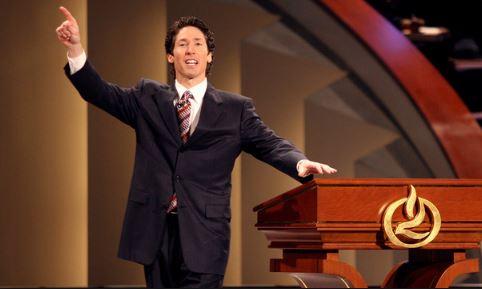 Joel Osteen daily sermon