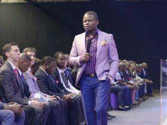 Prophet Shepherd Bushiri Channel