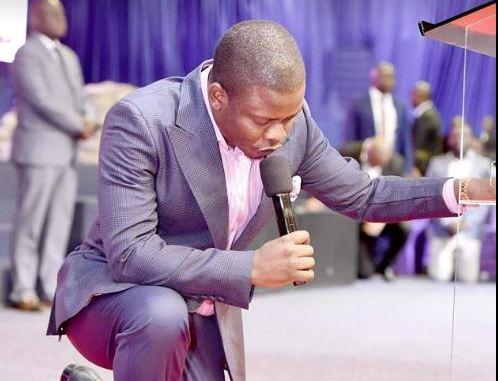 Prophet Shepherd Bushiri Prophectic prayers