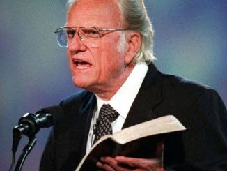 billy graham sermons