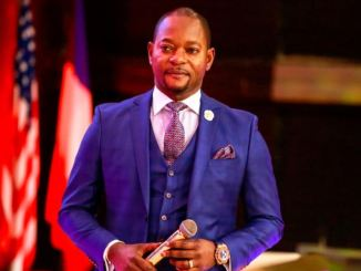 Pastor Alph Lukau's Word For Today