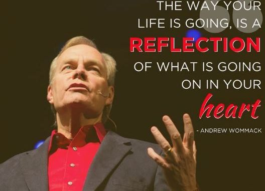 Andrew Wommack Daily Devotional Today 24th October
