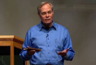 Andrew Wommack Daily Devotional Today 26th October