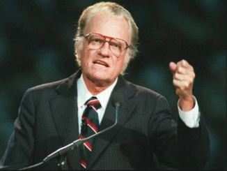 Billy Graham Daily Devotional For Today 3rd October