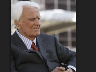 Billy Graham Daily Devotional For Today 5th October
