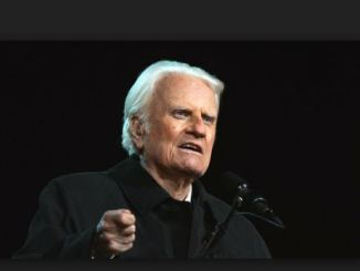 Billy Graham Daily Devotional For Today 8th October