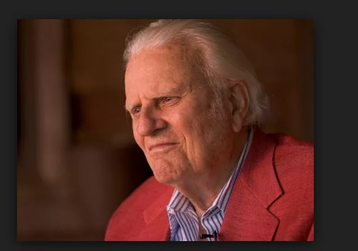 Billy Graham Daily Devotional Today 9th October