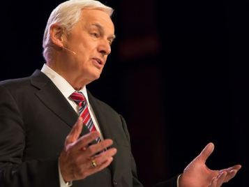 David Jeremiah Daily Devotional Today 25th October