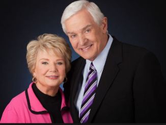 David Jeremiah Devotional Today 12th October