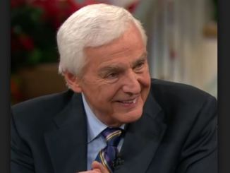 David Jeremiah Devotional Today 20th October