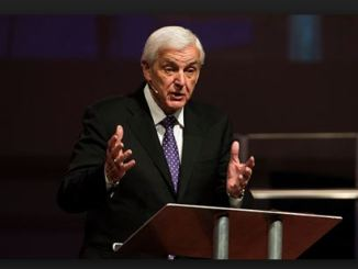 David Jeremiah devotional magazine