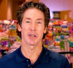 Joel Osteen Devotional Today 13th October
