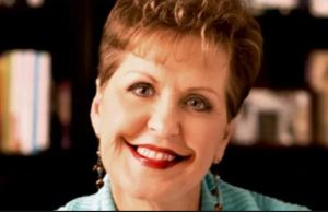 Joyce Meyer Daily Devotional Today 14th October