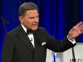 Kenneth Copeland Daily Devotional For Today 8th October
