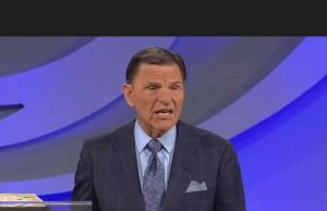 Kenneth Copeland Devotional For 12th October
