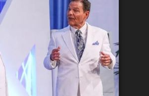 Kenneth Copeland Devotional For 14th October