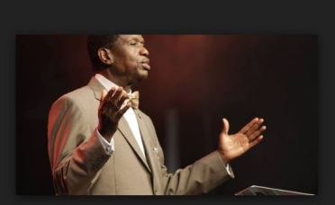 Open Heavens Daily Devotional For 11th October