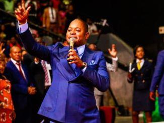 Pastor Lukau