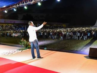 Prophet Shepherd Bushiri's Word For Today