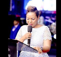 Prophetess Mary Bushiri