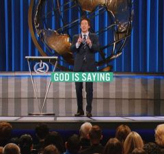 Joel Osteen Devotional Today 12th October