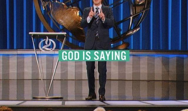Joel Osteen Devotional Today 12th October