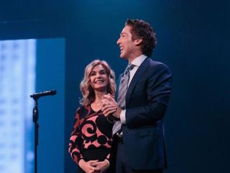 Joel Osteen Daily Devotional Today 14th October