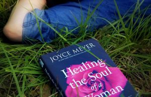 Joyce Meyer Daily Devotional Today 16th October