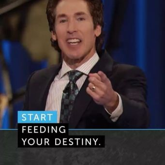 Joel Osteen Daily Devotional Today 29th October