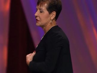 Joyce Meyer Daily Devotional For Today 4th October