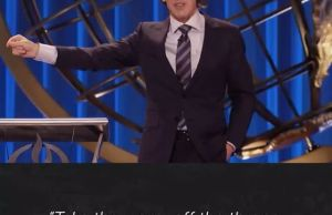 Joel Osteen Devotional Today 4th October