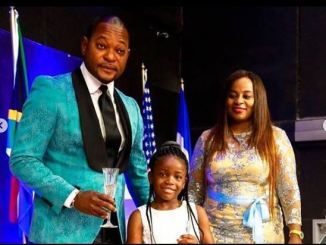 Alph Lukau's Declarations Today