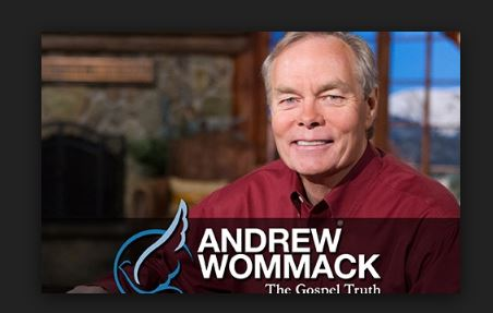 Andrew Wommack Daily Devotional For 13th November