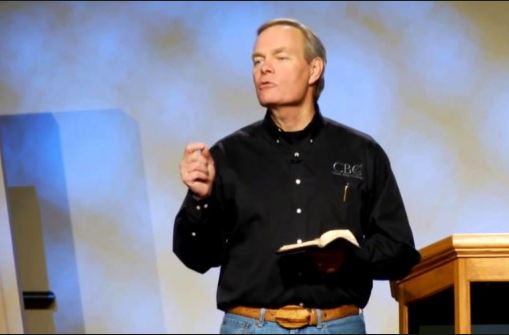 Andrew Wommack Daily Devotional Today 6th November